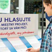 Podporte projekt Oravskej knižnice