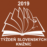 Týždeň slovenských knižníc