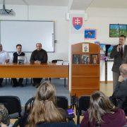 Prezentácia knihy Žilinský kraj na križovatkách dejín 1918 – 1968