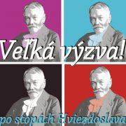 Spoznajte Hviezdoslava inak!