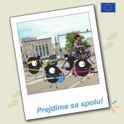 Európsky týždeň mobility 2019