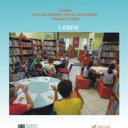 Titulka časopisu Priateľ knižnice