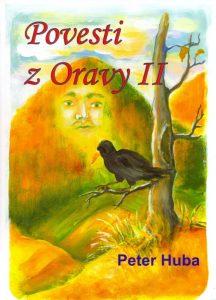 Povesti z Oravy II