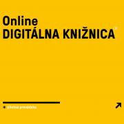 Pilotná prevádzka online Digitálnej knižnice