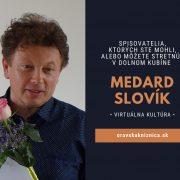 Jozef Medard Slovík