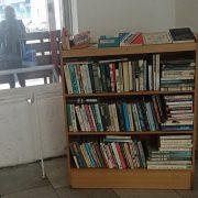 Staničná knižnica