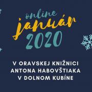 Program na január 2021