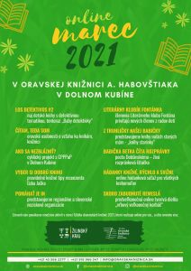 Program na marec 2021
