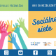 Ako sa nezblázniť - Sociálne siete