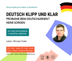 Deutsch klipp und klar
