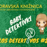 LOS DETEKTIVOS #2