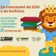 Za zvieratami do ZOO a do knižnice