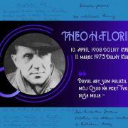 Theo H. Florin, sentimentálny pútnik