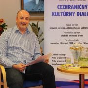 Jozef Kaščák v Krnove