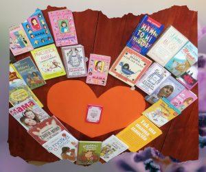 Knihovníčka odporúča na Deň matiek