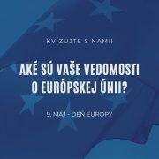 Kvíz: Aké sú vaše vedomosti o Európskej únii?