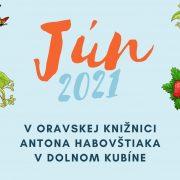 Program na jún 2021