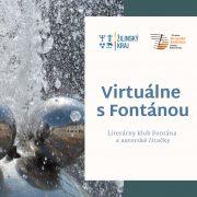 Virtuálne s Fontánou