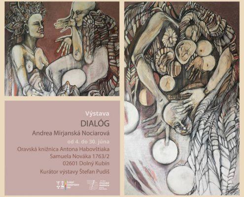 Výstava: Dialóg