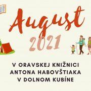 Program na august 2021