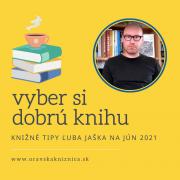 Vyber si dobrú knihu #7