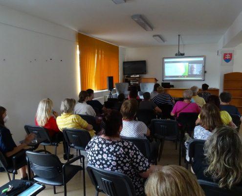Prednáška: Poľsko-slovenské literárne väzby z hľadiska pohraničnej problematiky – história a súčasnosť
