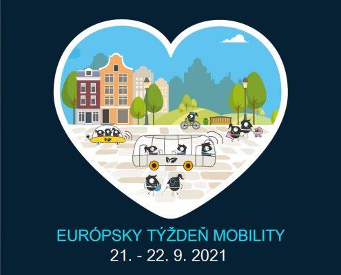 Európsky týždeň mobility