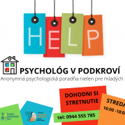 Psychológ v podkroví