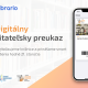 Digitálny čitateľský preukaz